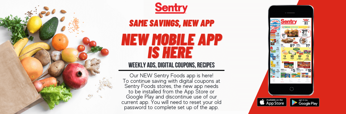 Freshop Desktop Sentry New App is Here